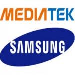 Công nghệ thông tin - Samsung sẽ sử dụng vi xử lý MediaTek giá rẻ