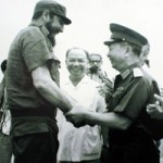 Tin tức trong ngày - Cuba nghiêng mình tưởng nhớ Tướng Giáp