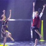 Ca nhạc - MTV - Chuyện đồng tính nổi sóng ở Bước nhảy