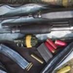 An ninh Xã hội - Thu kho vũ khí của giang hồ đất Cảng