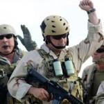 Tin tức trong ngày - Mỹ bắt sống một thủ lĩnh cao cấp của Al Qaeda