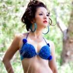 Phim - Thúy Nga tung ảnh bikini gây sốt