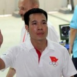 - Hướng đến SEA Games 27: Xạ thủ Việt Nam tập huấn tại Hàn Quốc