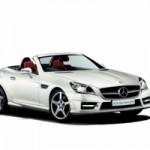 Ô tô - Xe máy - Mercedes-Benz SLK 200 Radar Safety Edition: An toàn hơn