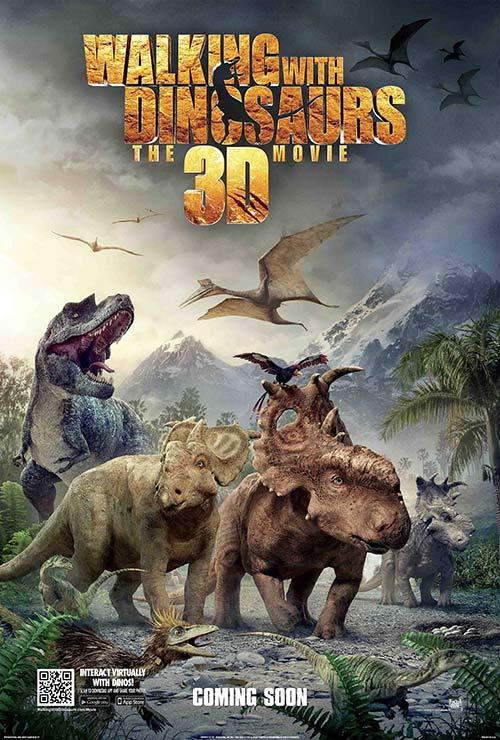 Mãn nhãn trailer Dạo bước cùng khủng long - 6
