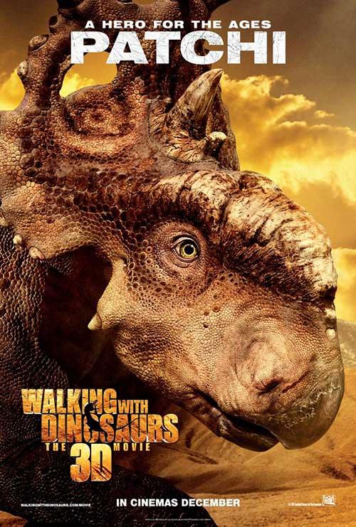 Mãn nhãn trailer Dạo bước cùng khủng long - 2