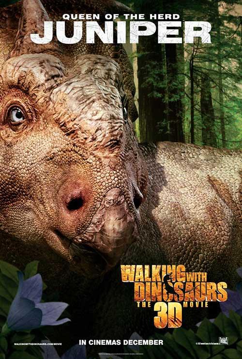 Mãn nhãn trailer Dạo bước cùng khủng long - 3