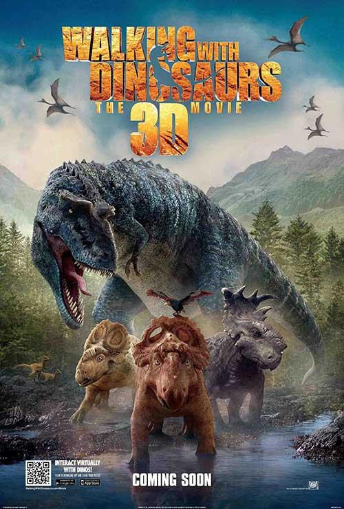 Mãn nhãn trailer Dạo bước cùng khủng long - 7