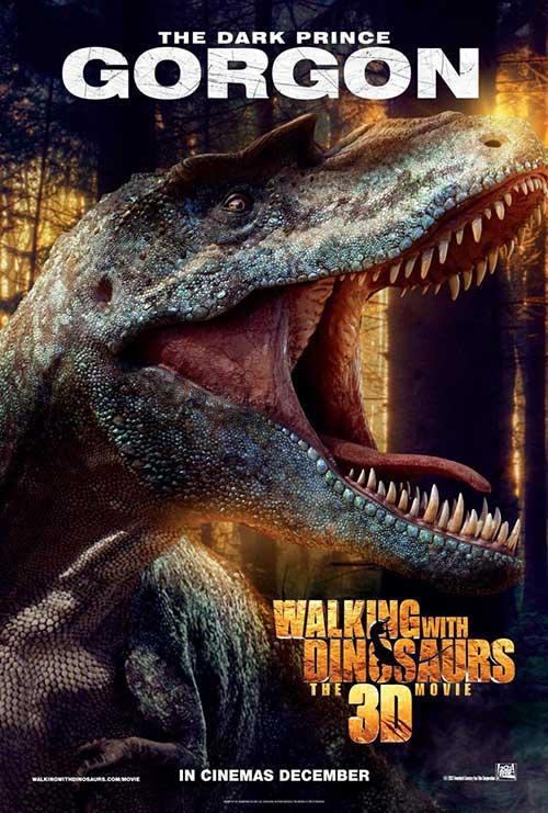 Mãn nhãn trailer Dạo bước cùng khủng long - 4
