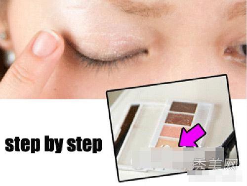 Mẹo trang điểm cho đôi mắt to tròn - 5