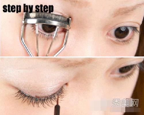 Mẹo trang điểm cho đôi mắt to tròn - 9