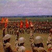 Đại tướng Võ Nguyên Giáp với chiến dịch Điện Biên Phủ