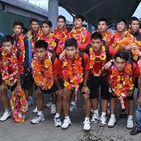 U19 VN–U19 Úc: Thần tốc dự VCK U19 châu Á