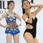 Thời trang - Phì cười xem thí sinh Next Top catwalk