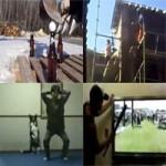 Top clip: Xem thợ hồ châu Phi làm việc