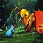 Video Clip Cười - Phim hoạt hình Larva: Ấu trùng xanh (P1)
