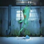 Video Clip Cười - Phim hoạt hình Larva: Hồ thiên nga