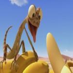 Video Clip Cười - Phim hoạt hình Oscar: Touching Bottom