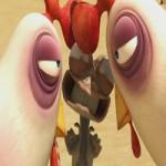 Video Clip Cười - Phim hoạt hình Oscar: Black run