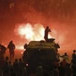 Tin tức trong ngày - Ai Cập: Bùng phát bạo lực, 51 người chết