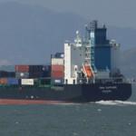 Vụ đâm tàu: Tàu Sima Sapphire rời cảng Vũng Tàu