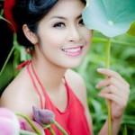 Thời trang - Đi tìm vòng 1 chuẩn mực cho phụ nữ Việt