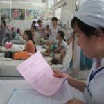 Sức khỏe đời sống - Báo cáo sai về dịch sốt xuất huyết