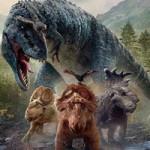 Phim - Mãn nhãn trailer Dạo bước cùng khủng long