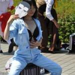 Phi thường - kỳ quặc - Những tấm hình lạ đời chỉ có ở Nhật Bản