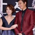 """Phim - Lee Min Ho thân mật bên """"mẹ kế"""""""