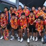 Bóng đá - U19 VN–U19 Úc: Thần tốc dự VCK U19 châu Á