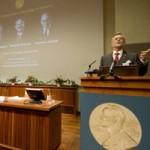 Tin tức trong ngày - 3 nhà khoa học Mỹ đoạt giải Nobel Y học 2013