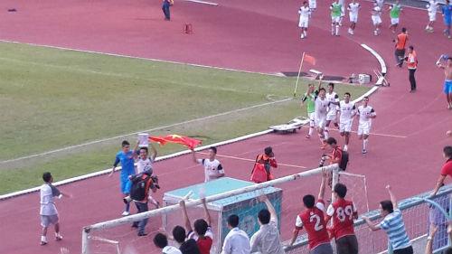ĐT U19 làm fan Việt nghĩ đến World Cup - 2