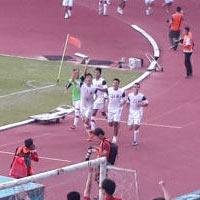 ĐT U19 làm fan Việt nghĩ đến World Cup