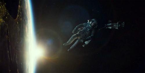 """Kinh ngạc """"chuyện tình Titanic trên vũ trụ"""" - 9"""