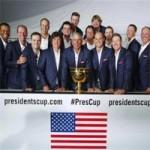 Thể thao - Presidents Cup: ĐT Mỹ thắng gay cấn