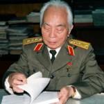 Tin tức trong ngày - Tướng Giáp: Những vết thương không thể xóa nhòa