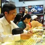 Tài chính - Bất động sản - Giá vàng, giá USD đồng loạt tăng
