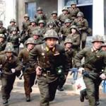 Tin tức trong ngày - Triều Tiên đe dọa tấn công Mỹ và Hàn Quốc