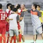 Bóng đá - HLV nội không ủng hộ U19 VN đá SEA Games