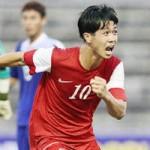 Bóng đá - Người hùng U19 VN ở top xuất sắc nhất ĐNÁ