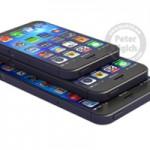 Thời trang Hi-tech - iPhone 6 sẽ có màn hình 4,8 inch