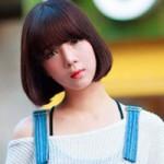 Làm đẹp - 15 mẫu tóc được tín đồ Hàn yêu thích