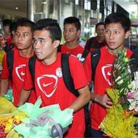 Nỗi lo hậu U19 Việt Nam