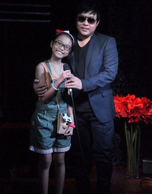 """""""Ngất"""" giá vé show mới Mỹ Chi, Quang Lê - 4"""