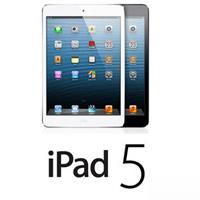 iPad 5 và iPad Mini 2 sẽ ra mắt trùng sự kiện Nokia