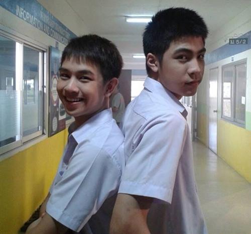 Sốt với 3 cặp hotboy đồng tính Thái - 15