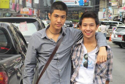Sốt với 3 cặp hotboy đồng tính Thái - 16