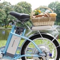 Kinh nghiệm mua xe đạp điện Nhật xịn