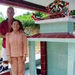 Tin tức trong ngày - Đám cưới đặc biệt của triệu phú Mỹ và cô gái Việt